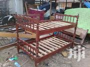 3.5x6 Double Decker Bed | Furniture for sale in Nairobi, Zimmerman
