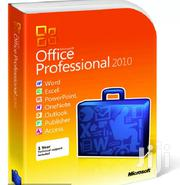 Office 2010 Professional Plus SP2 | Computer Software for sale in Nairobi, Umoja II