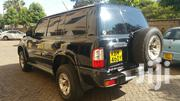 Nissan Patrol 2004 Black | Cars for sale in Nairobi, Parklands/Highridge