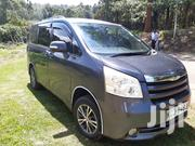 Toyota Noah 2010 Black | Cars for sale in Nyeri, Iria-Ini