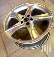 Toyota Mark X Alloy Rims Brand New In Size 17 Inch Ksh 65K | Vehicle Parts & Accessories for sale in Nairobi, Karen