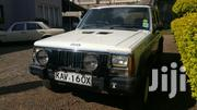 Jeep Cherokee 1999 White | Cars for sale in Nairobi, Parklands/Highridge