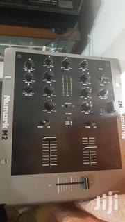 Numark M2 Black Professional 2 Track Scratch Mixer | Audio & Music Equipment for sale in Nairobi, Kilimani