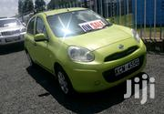 New Nissan March 2013 Green | Cars for sale in Kajiado, Ongata Rongai