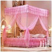Mosquito Net With Four Metallic Stands | Home Accessories for sale in Nairobi, Nairobi Central