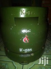 K-Gas Cylinder,6kgs With Burner and Grill | Kitchen Appliances for sale in Nyeri, Kamakwa/Mukaro