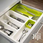 Kitchen Expandable Drawer Cutlery Organizer Tray | Kitchen & Dining for sale in Nairobi, Nairobi Central