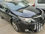 Toyota Avensis 2012 2.0 Advanced Black | Cars for sale in Mombasa, Shimanzi/Ganjoni