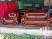 Seven Seater Leather   Furniture for sale in Nairobi, Ngara
