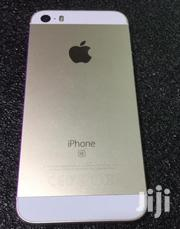 Apple iPhone SE 32 GB Gold | Mobile Phones for sale in Nairobi, Mathare North