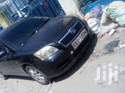 Toyota Avensis 2006 Black | Cars for sale in Mombasa, Tudor