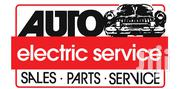 Automotive Electrician | Automotive Services for sale in Nairobi, Kasarani