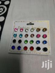 Assorted Coloured Earings | Jewelry for sale in Mombasa, Mji Wa Kale/Makadara