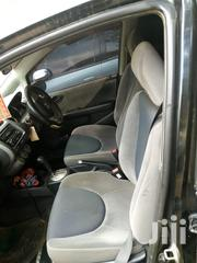 Honda Fit 2008 Automatic Black | Cars for sale in Nairobi, Kahawa