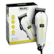 Wahl Super Taper Hair Clipper, We Free Delivery Within Nairobi Cbd | Tools & Accessories for sale in Nairobi, Nairobi Central