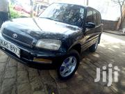 Toyota RAV4 2000 Automatic Black | Cars for sale in Kiambu, Hospital (Thika)