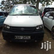 Toyota Townace 2004 White | Cars for sale in Nairobi, Nairobi Central