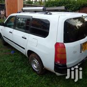 Toyota Succeed 2005 White | Cars for sale in Nyeri, Iria-Ini