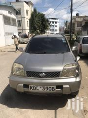 Nissan X-Trail 2003 2.0 Gray | Cars for sale in Mombasa, Shimanzi/Ganjoni