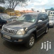 Toyota Land Cruiser Prado 2005 Gray | Cars for sale in Uasin Gishu, Racecourse