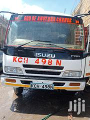 Isuzu FRR Local 2015 White | Trucks & Trailers for sale in Nairobi, Embakasi