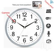 Nanny Spy/Hidden Camera Clock | Home Accessories for sale in Nairobi, Mugumo-Ini (Langata)