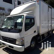 Mitsubishi Canter 2013 White | Trucks & Trailers for sale in Mombasa, Shimanzi/Ganjoni