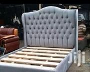 Cheaster King Bed 5×6 | Furniture for sale in Mombasa, Mkomani
