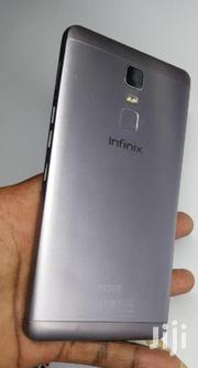 Infinix Note 3 16 GB Gray | Mobile Phones for sale in Nairobi, Nairobi Central