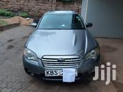 Subaru Outback 2006 2.5 Silver | Cars for sale in Nairobi, Embakasi
