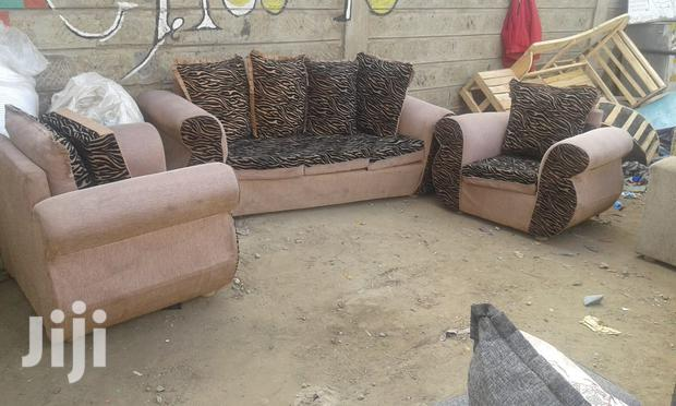 Brand New Five Seater