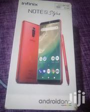 Infinix Note 5 Stylus 64 GB Red | Mobile Phones for sale in Nairobi, California