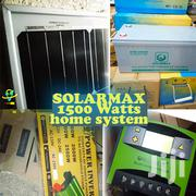 Solar-max 1500 Watts Solar Home System | Solar Energy for sale in Nairobi, Nairobi Central