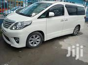 Reliable 7-seaters For Hire | Automotive Services for sale in Nairobi, Karen