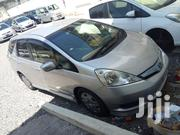 Honda Fit 2013 Silver | Cars for sale in Mombasa, Shimanzi/Ganjoni