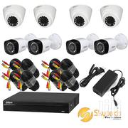 8 Dahua Complete Set Up   Photo & Video Cameras for sale in Nairobi, Nairobi Central