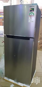 Samsung Fridge Double Door RT26HAR2DSA -203 Litres Metal Graphite | Kitchen Appliances for sale in Nairobi, Nairobi Central