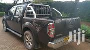 Nissan Navara 2009 2.5 dCi Black | Cars for sale in Nairobi, Nairobi Central