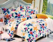 A 6*6 Warm Cotton Wool Duvet With Two Bedsheets And Two Pillow Cases | Home Accessories for sale in Nairobi, Ngara