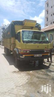 Mitsubishi FH 215 KCD Very Good And Clean Truck | Trucks & Trailers for sale in Mombasa, Majengo