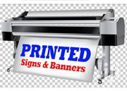 All Size Banner Printing | Other Services for sale in Nairobi, Nairobi Central