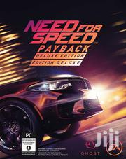 Need For Speed (NFS) Payback PC Game | Video Games for sale in Nairobi, Nairobi Central