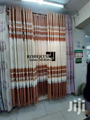 Brown Theme Curtain | Home Accessories for sale in Nairobi, Nairobi Central