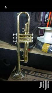 YGY Trumpet | Musical Instruments for sale in Nairobi, Nairobi Central