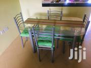Dinning Table 4 Seater | Furniture for sale in Nairobi, Westlands