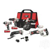 Porter Cable 6 Tools Combo KIT For DIY Projects | Electrical Tools for sale in Nyeri, Rware