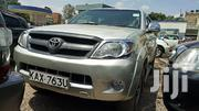 Toyota Hilux 2006 Silver | Cars for sale in Nairobi, Ngara