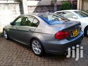 BMW 320i 2010 Gray   Cars for sale in Nairobi, Westlands