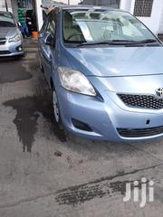 New Toyota Belta 2012 Blue | Cars for sale in Mombasa, Shimanzi/Ganjoni
