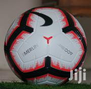 The Nike Merlin Soccer Ball | Shoes for sale in Nairobi, Westlands